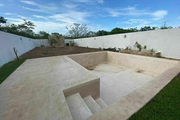Foto de casa en venta en tanimo , temozon norte, mérida, yucatán, 0 No. 10