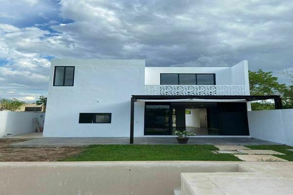 Foto de casa en venta en tanimo , temozon norte, mérida, yucatán, 0 No. 12
