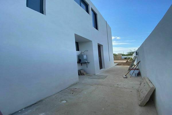 Foto de casa en venta en tanimo , temozon norte, mérida, yucatán, 0 No. 23