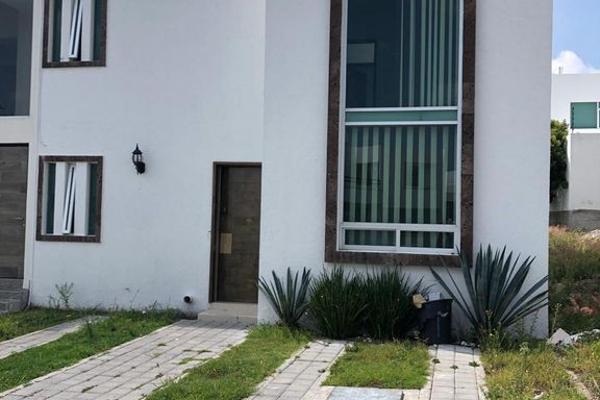 Foto de casa en venta en tanka 2, real de juriquilla, querétaro, querétaro, 8869604 No. 01
