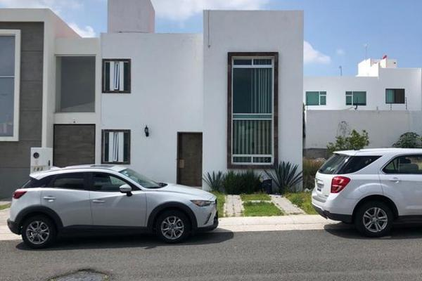 Foto de casa en venta en tanka 2, real de juriquilla, querétaro, querétaro, 8869604 No. 02