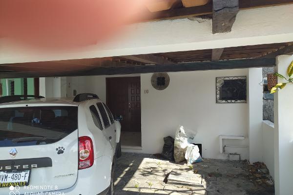 Foto de casa en venta en tankah 106, supermanzana 24, benito juárez, quintana roo, 0 No. 02