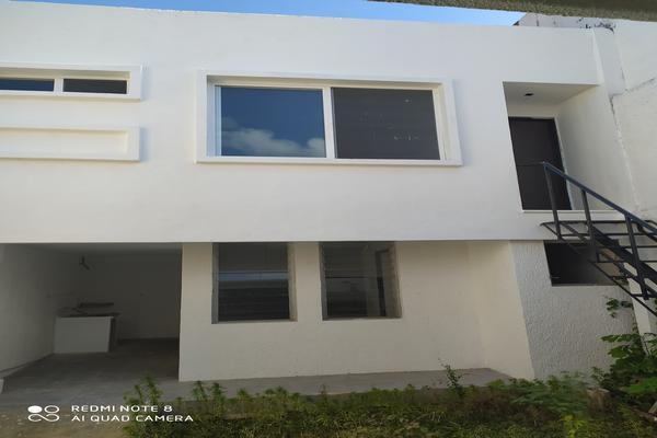 Foto de casa en venta en tankah 79, supermanzana 24, benito juárez, quintana roo, 13301294 No. 01