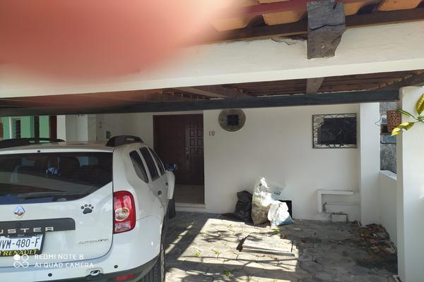 Foto de casa en venta en tankah 79, supermanzana 24, benito juárez, quintana roo, 13301294 No. 02