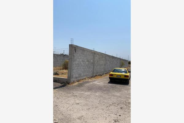 Foto de terreno habitacional en venta en tanque de agua 001, el paraíso, el marqués, querétaro, 19743742 No. 04