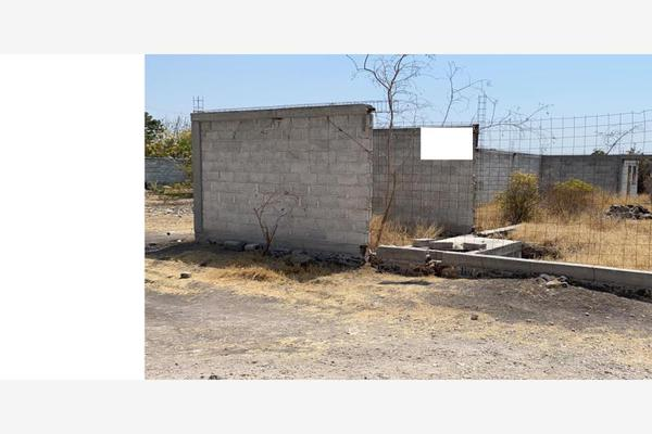 Foto de terreno habitacional en venta en tanque de agua 001, el paraíso, el marqués, querétaro, 19743742 No. 06