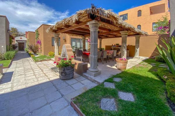 Foto de casa en renta en tanque , san miguel de allende centro, san miguel de allende, guanajuato, 8235746 No. 01