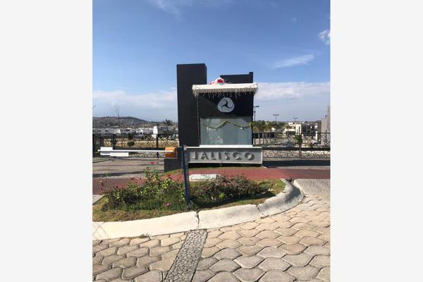 Foto de terreno habitacional en venta en tapalpa 17, lomas de angelópolis ii, san andrés cholula, puebla, 8259717 No. 01