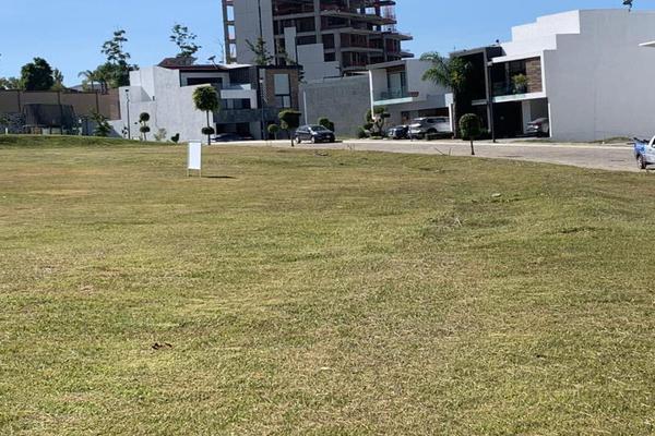 Foto de terreno habitacional en venta en tapalpa 17, lomas de angelópolis ii, san andrés cholula, puebla, 8259717 No. 03