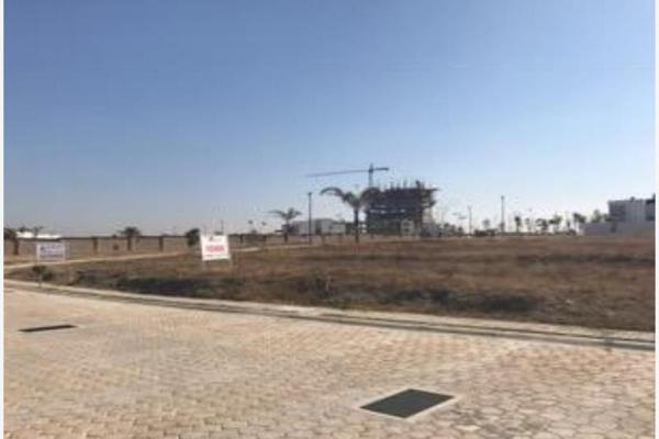 Foto de terreno habitacional en venta en tapalpa 17, lomas de angelópolis ii, san andrés cholula, puebla, 8259717 No. 04
