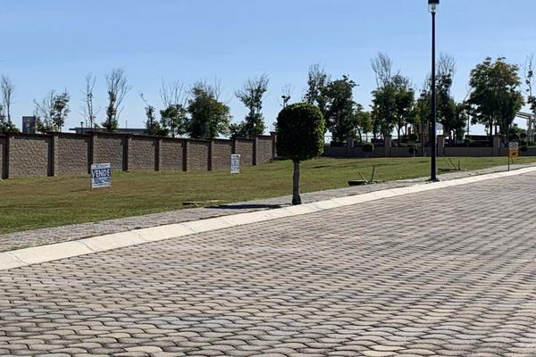 Foto de terreno habitacional en venta en tapalpa 17, lomas de angelópolis ii, san andrés cholula, puebla, 8259717 No. 05