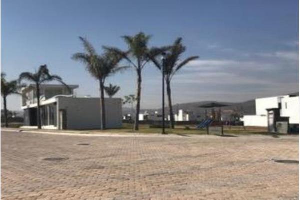 Foto de terreno habitacional en venta en tapalpa 17, lomas de angelópolis ii, san andrés cholula, puebla, 8259717 No. 07
