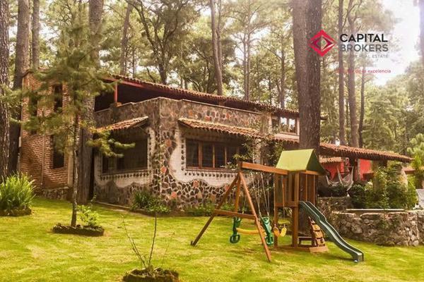 Foto de casa en venta en  , tapalpa, tapalpa, jalisco, 15218010 No. 09