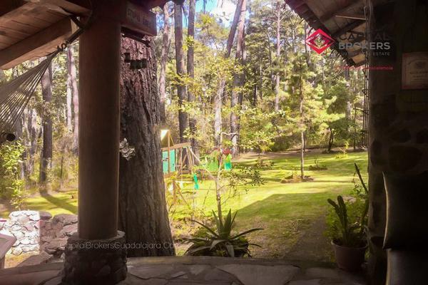 Foto de casa en venta en  , tapalpa, tapalpa, jalisco, 15218010 No. 11
