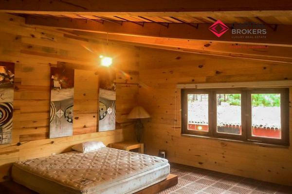 Foto de casa en venta en  , tapalpa, tapalpa, jalisco, 15218010 No. 12