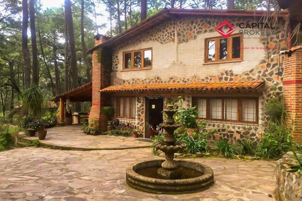 Foto de casa en venta en  , tapalpa, tapalpa, jalisco, 15218010 No. 15