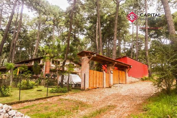 Foto de casa en venta en  , tapalpa, tapalpa, jalisco, 15218010 No. 22