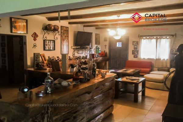 Foto de casa en venta en  , tapalpa, tapalpa, jalisco, 15218010 No. 24