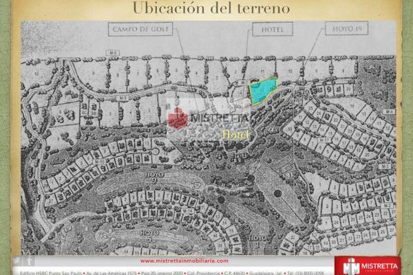 Foto de terreno habitacional en venta en  , tapalpa, tapalpa, jalisco, 7907748 No. 01