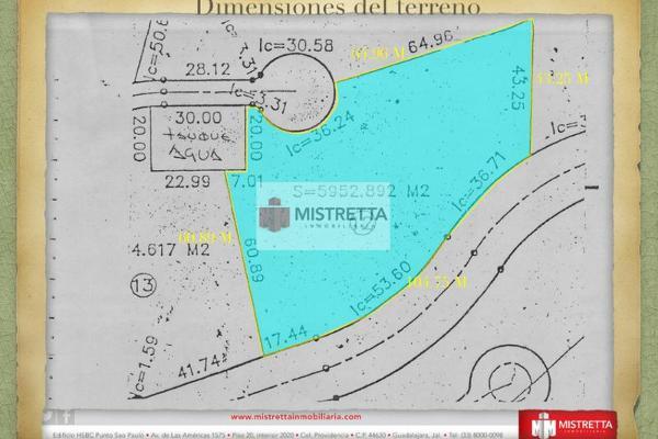 Foto de terreno habitacional en venta en  , tapalpa, tapalpa, jalisco, 7907748 No. 03