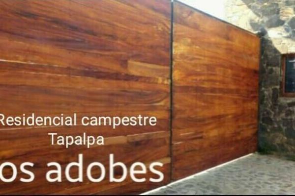 Foto de terreno habitacional en venta en  , tapalpa, tapalpa, jalisco, 8104800 No. 29