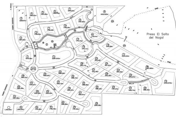 Foto de terreno habitacional en venta en  , tapalpa, tapalpa, jalisco, 8900436 No. 06