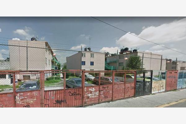 Foto de departamento en venta en tarasco 52, desarrollo urbano quetzalcoatl, iztapalapa, df / cdmx, 0 No. 02