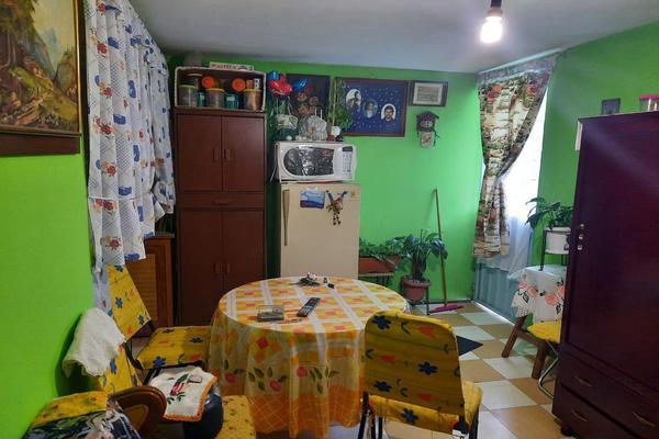 Foto de departamento en venta en tarascos , desarrollo urbano quetzalcoatl, iztapalapa, df / cdmx, 0 No. 02