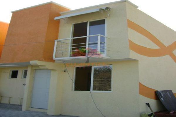 Foto de casa en venta en  , tarimbaro, tarímbaro, michoacán de ocampo, 17818647 No. 01