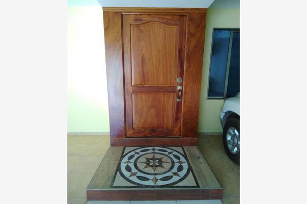 Foto de casa en venta en tarimoya 2, reserva tarimoya i, veracruz, veracruz de ignacio de la llave, 5974682 No. 02