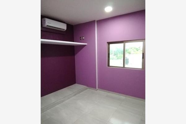 Foto de casa en venta en tarimoya 2, reserva tarimoya i, veracruz, veracruz de ignacio de la llave, 5974682 No. 24