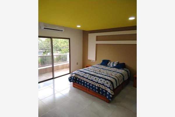 Foto de casa en venta en tarimoya 2, reserva tarimoya i, veracruz, veracruz de ignacio de la llave, 5974682 No. 25