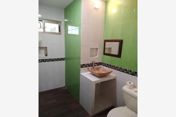 Foto de casa en venta en tarimoya 2, reserva tarimoya i, veracruz, veracruz de ignacio de la llave, 5974682 No. 27