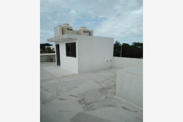 Foto de casa en venta en tarimoya 2, reserva tarimoya i, veracruz, veracruz de ignacio de la llave, 5974682 No. 34