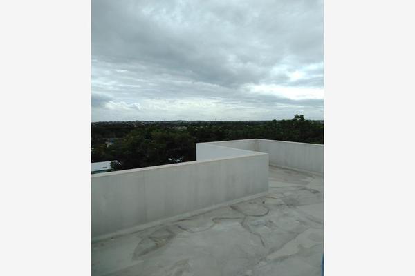 Foto de casa en venta en tarimoya 2, reserva tarimoya i, veracruz, veracruz de ignacio de la llave, 5974682 No. 36