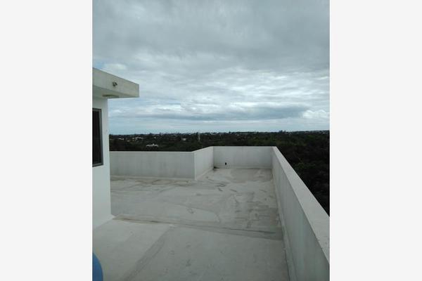 Foto de casa en venta en tarimoya 2, reserva tarimoya i, veracruz, veracruz de ignacio de la llave, 5974682 No. 37