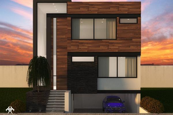 Foto de casa en venta en tartagal , valle imperial, zapopan, jalisco, 14031693 No. 01