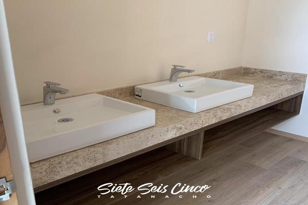 Foto de departamento en venta en tatanacho 765 , tangamanga, san luis potosí, san luis potosí, 0 No. 07