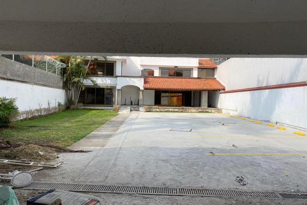 Foto de oficina en renta en taxco 12, vista hermosa, cuernavaca, morelos, 18712308 No. 02