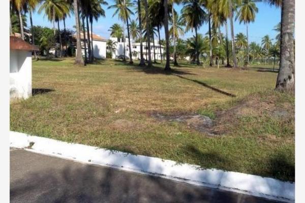 Foto de terreno habitacional en venta en  , teacapan, escuinapa, sinaloa, 5936681 No. 02