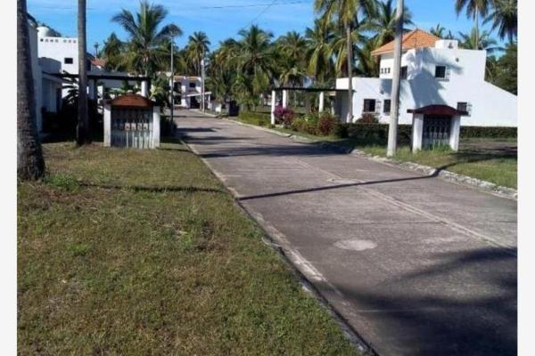 Foto de terreno habitacional en venta en  , teacapan, escuinapa, sinaloa, 5936681 No. 03