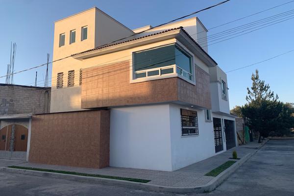 Foto de casa en venta en tecalco , ejido de tecámac, tecámac, méxico, 19121549 No. 03