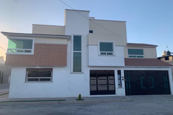 Foto de casa en venta en tecalco , ejido de tecámac, tecámac, méxico, 19121549 No. 04