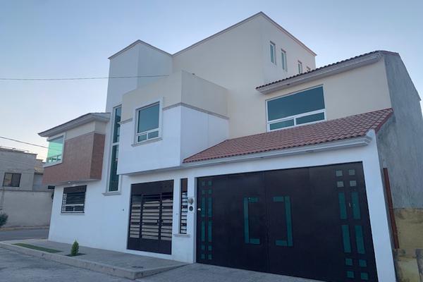 Foto de casa en venta en tecalco , ejido de tecámac, tecámac, méxico, 19121549 No. 05