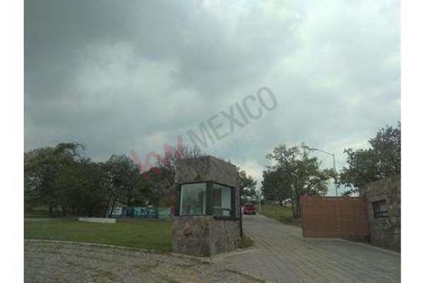Foto de terreno habitacional en venta en  , tecali de herrera, tecali de herrera, puebla, 8848410 No. 01