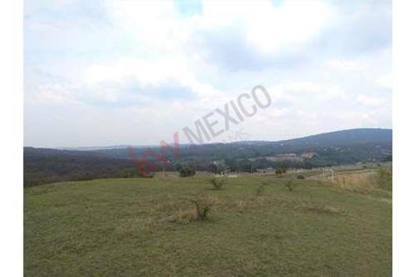 Foto de terreno habitacional en venta en  , tecali de herrera, tecali de herrera, puebla, 8848410 No. 03