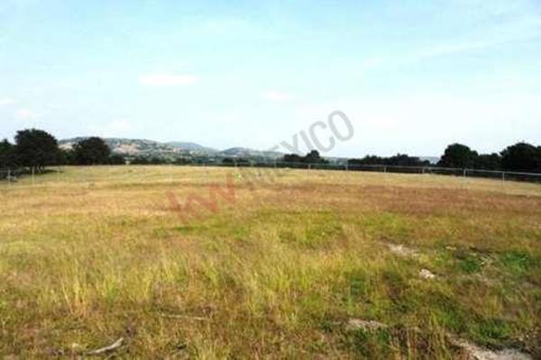 Foto de terreno habitacional en venta en  , tecali de herrera, tecali de herrera, puebla, 8848410 No. 12