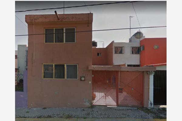 Foto de casa en venta en tecamac 27, cumbria, cuautitlán izcalli, méxico, 7184552 No. 01