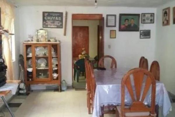 Foto de casa en venta en  , tecámac de felipe villanueva centro, tecámac, méxico, 7042248 No. 01