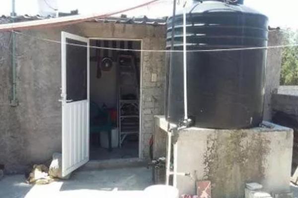 Foto de casa en venta en  , tecámac de felipe villanueva centro, tecámac, méxico, 7042248 No. 12
